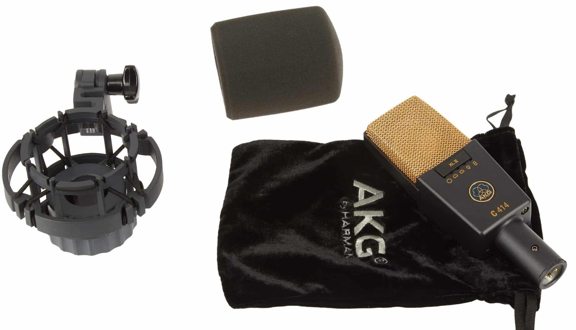 Pack C414 XLII
