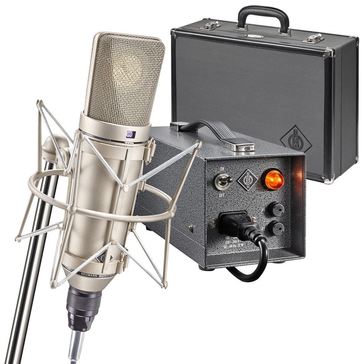 Microphone Pour Studio