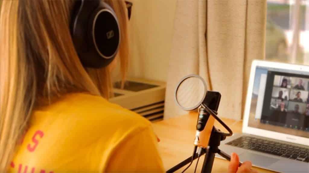 Le microphone Apogee HypeMiC est polyvalent