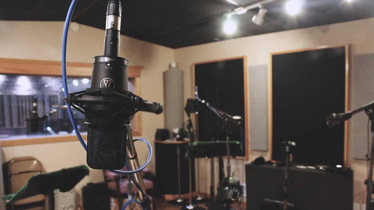 meilleur micro rap parfait pour un enregistrement vocal ou pour chanter.