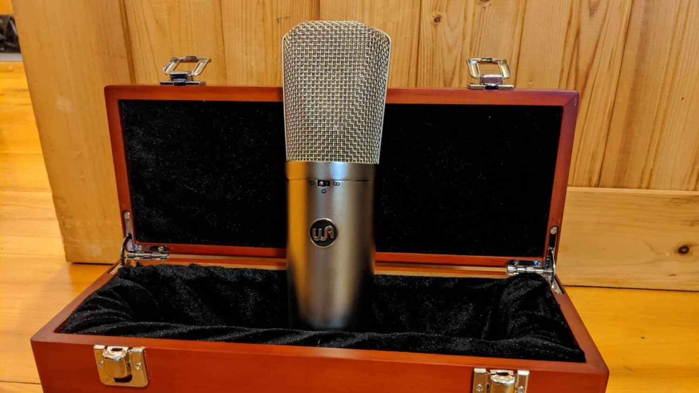 Audio WA-87 : Meilleurs micros à prix réduit