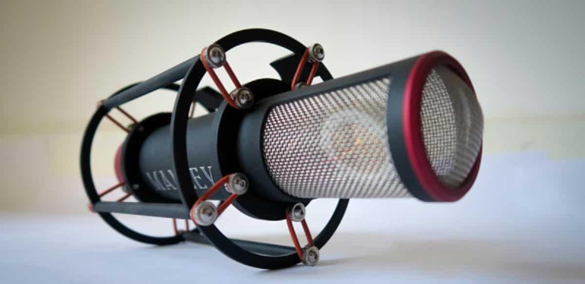 Utiliser un micro à condensateur Manley fait souvent référence à ces deux micros statiques.