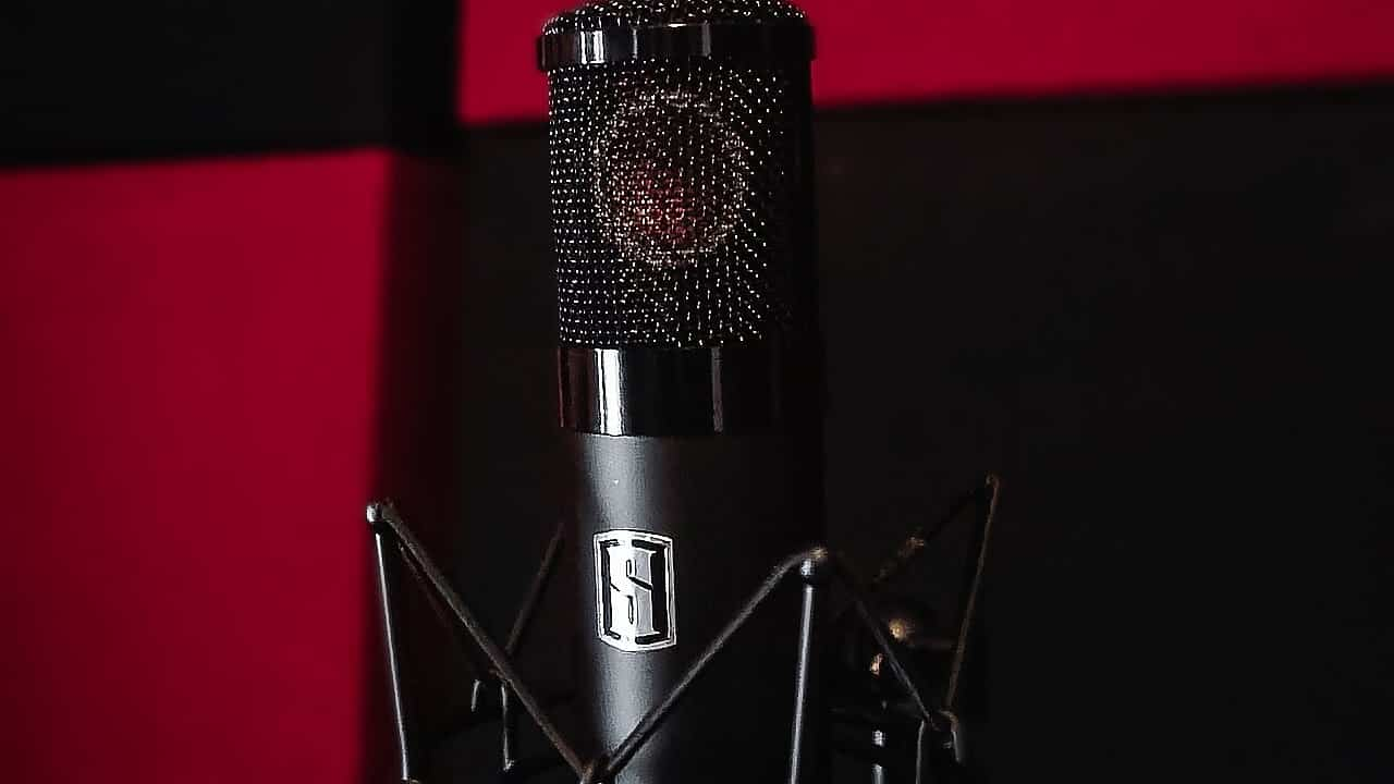 Le ML-1 produit d'excellents morceaux en hautes fréquences ou en basses fréquences.