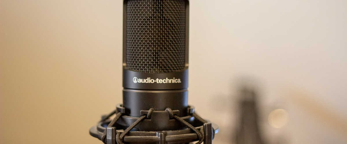 Audio-Technica AT 2035 Test Complet