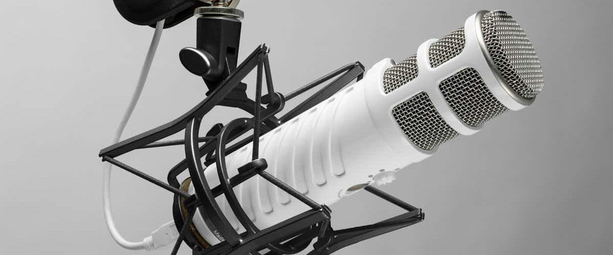 Rode Podcaster Test Complet